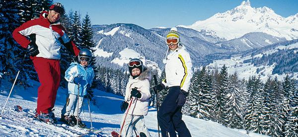Forsikring til skiferie