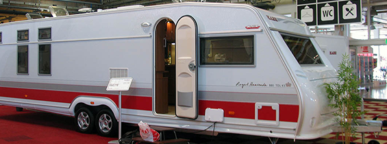 campingvognsforsikring