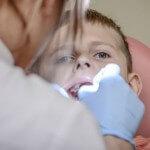 Ulykkesforsikring til børn dækker tandskader