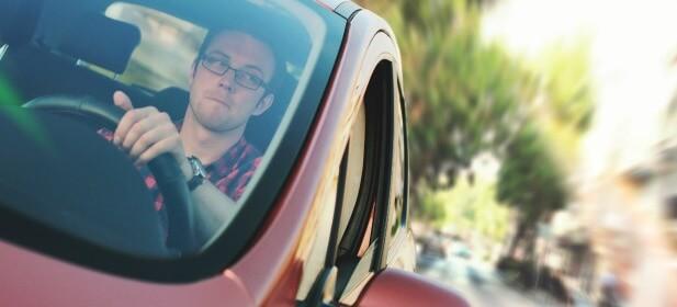 Spar over 3.000 kroner på din første bilforsikring