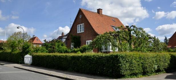 Sparetip - få en billig husforsikring